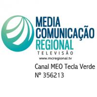Logo do canal MCREGIONAL TV