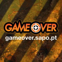 Logo do canal GameOver