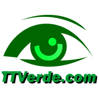 Logo do canal TTVerdePT Todo Terreno