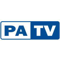 Logo do canal PA TV Desporto