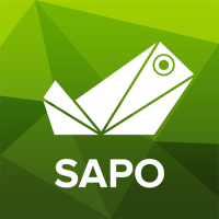 Logo do canal SAPO