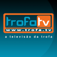 Logo do canal Trofa Tv