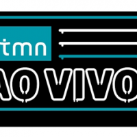 Logo do canal TMN ao vivo