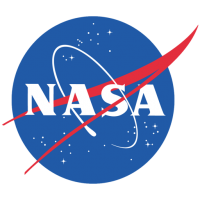 Logo do canal NASA TV