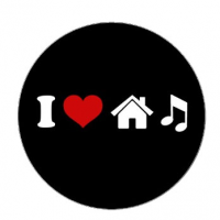 Logo do canal ILoveHouseMusic