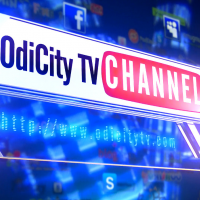Logo do canal OdicityTV