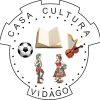Logo do canal Casa de Cultura de Vidago