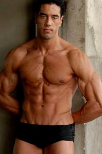 Personal Trainer Ricardo Lino