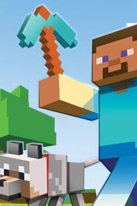 Minecraft xd [PT]